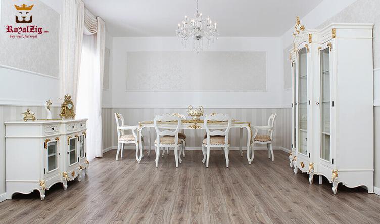 Saharanpur Dining Room Furniture