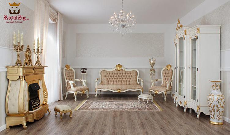 Saharanpur Living Room Furniture