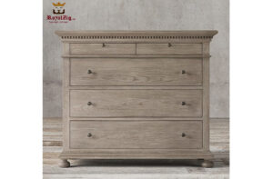 Indian Traditional Style Rustic Dresser