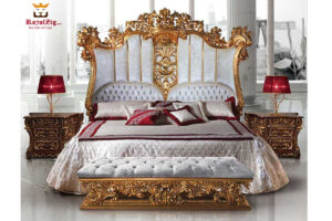 Luxury bedroom Set