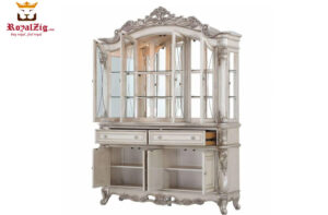 Royal Collection Classic Display Unit