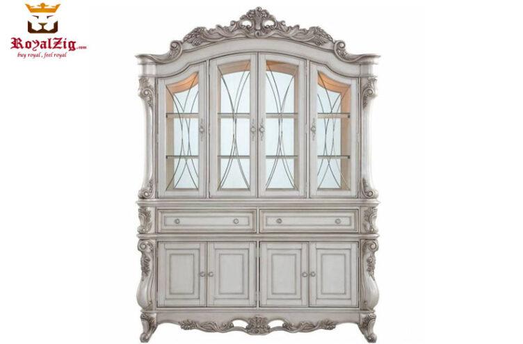 Royal Collection Classic Crockery Unit Online