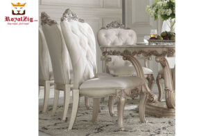Royal Collection Classic Dining Table