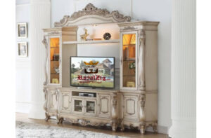 Royal Collection Classic TV Furniture Online