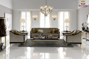 Bombay Luxury sofa Set