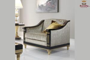 Bombay Luxury sofa Set 3