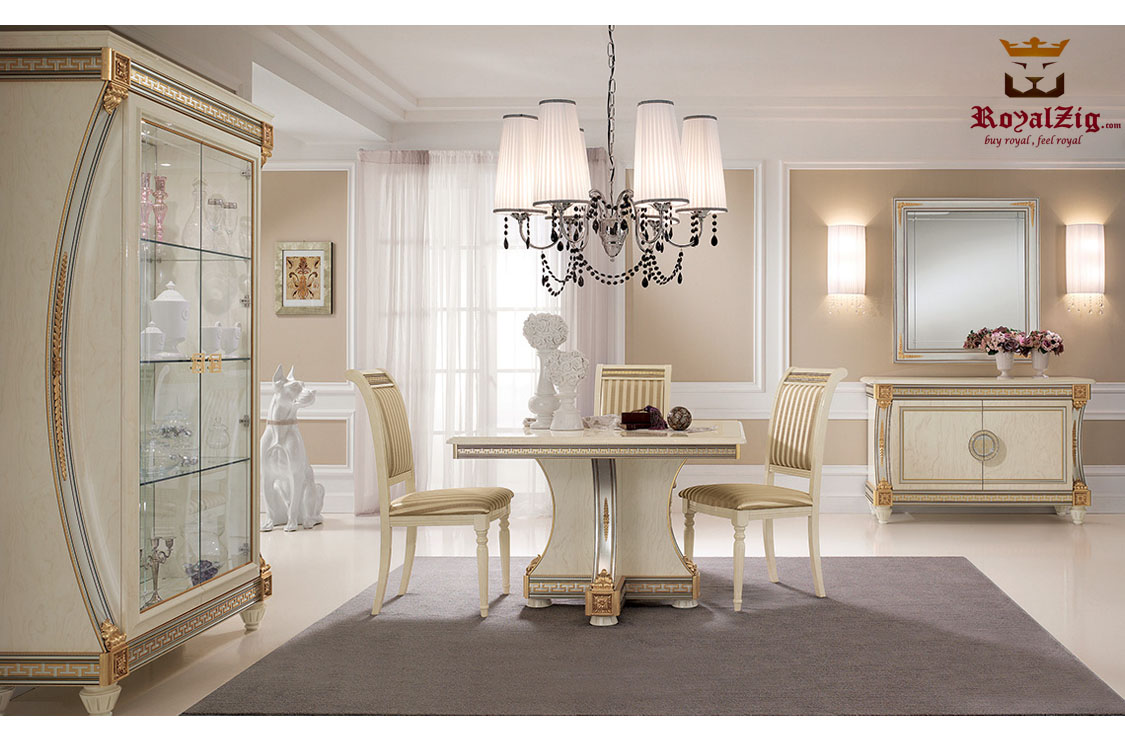 lake avenue Collection Dining Room Set 1