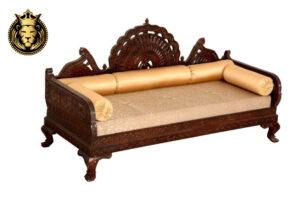 rajasthani carved sofa set 2