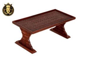 rajasthani carved sofa set 4