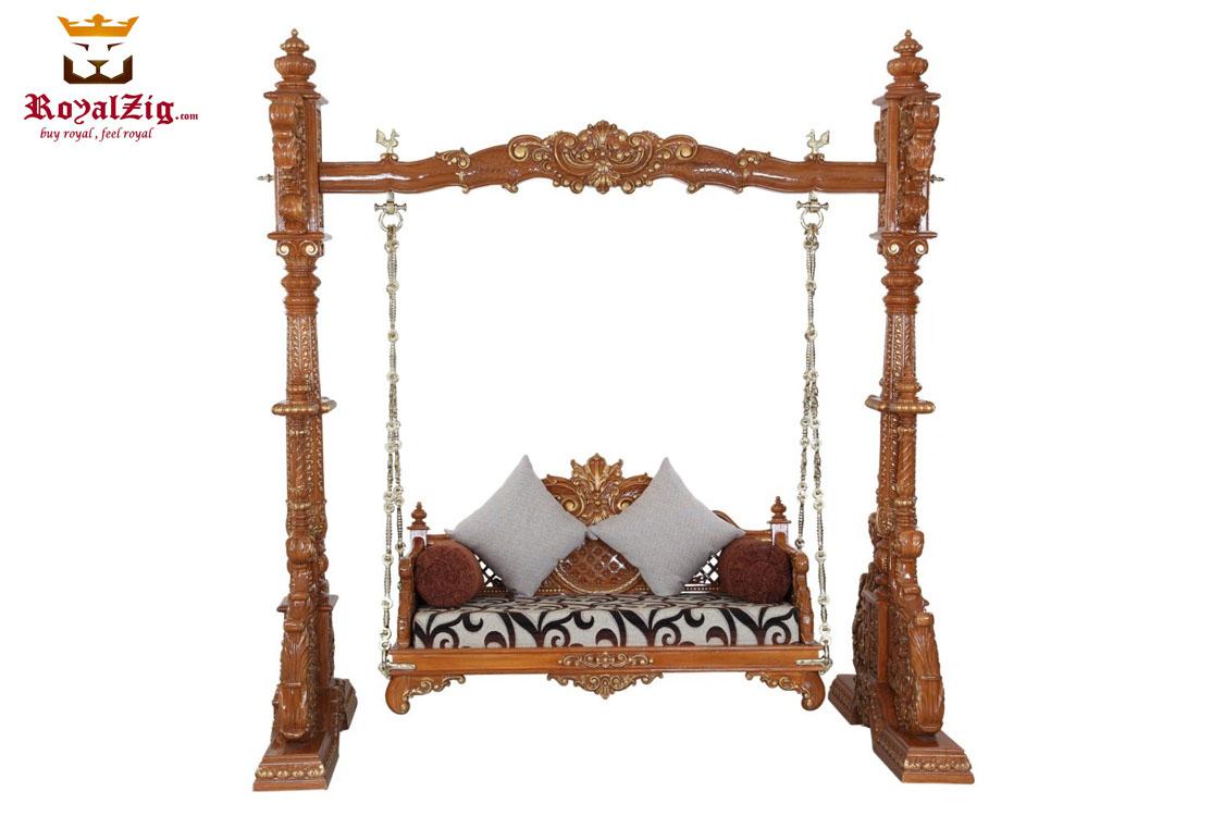 wooden swing for living room (4)
