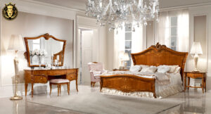 Annie Italian Style Luxury Collection Bedroom Furniture