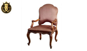 Chandigarh Antique Style Hand Carved Office Furniture