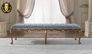 Aaratrika Antique Style Carved Bedroom Furniture