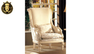 Athulya Maharaja Style Hand Carved Swan Sofa Set