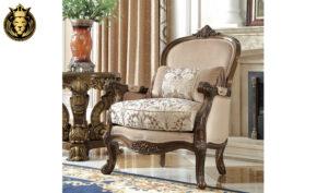 Colorado Maharaja Style High Carving Sofa Set