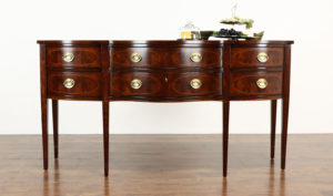 Ripon Antique Style Handcrafted Sideboard